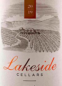 Lakeside Cellars Rosétext