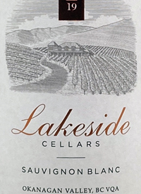 Lakeside Cellars Sauvignon Blanc
