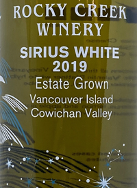 Rocky Creek Sirius White