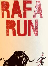 Run Rafa Run Tempranillotext