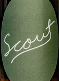 Scout Riesling