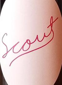 Scout Vineyard Co-fermenttext