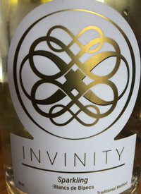 Invinity Sparkling Wine House Blancs de Blancs