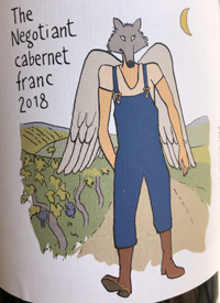 Therianthropy The Negotiant Cabernet Franc