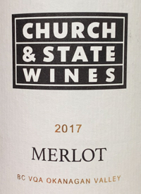 Church and State Signature Merlottext