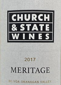 Church and State Signature Meritagetext