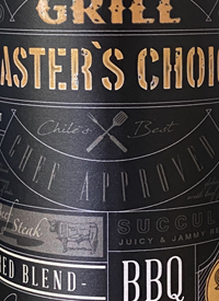 Grill Master's Choice Red Blend Baixartext