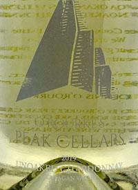 O'Rourke's Peak Cellars Unoaked Chardonnay