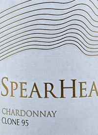 Spearhead Chardonnay Clone 95text