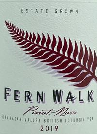 Fern Walk Pinot Noir