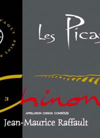 Jean-Maurice Raffault Les Picasses