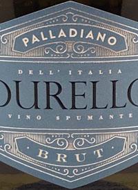 Palladiano Durello Spumante Brut NV