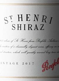 Penfolds St. Henri Shiraztext