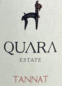 Quara Estate Tannat