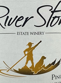 River Stone Pinot Gristext