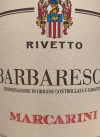 Rivetto Barbaresco Marcarini