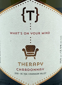 Therapy Chardonnaytext