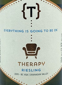 Therapy Rieslingtext