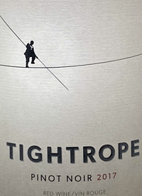 Tightrope Winery Pinot Noir