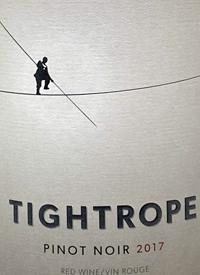 Tightrope Winery Pinot Noirtext