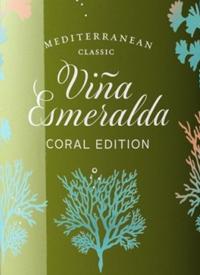 Vina Esmeralda Coral Editiontext