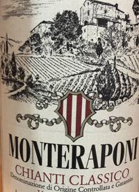 Monteraponi Chianti Classicotext
