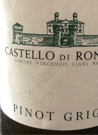 Castello di Roncade Pinot Grigio