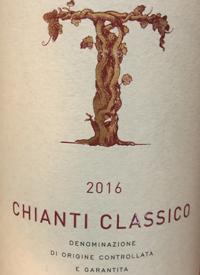 Villa Trasqua Chianti Classicotext