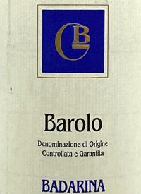 Bruna Grimaldi Barolo Badarinatext