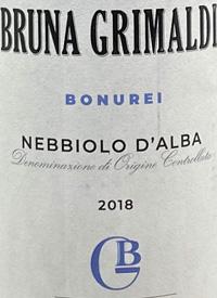 Bruna Grimaldi Nebbiolo d'Alba Bonureitext