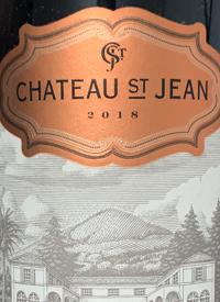 Chateau St. Jean Cabernet Sauvignontext
