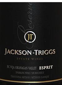 Jackson-Triggs Reserve Esprit Sparklingtext