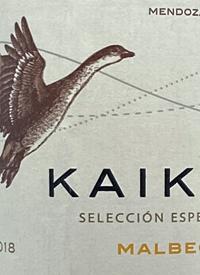 Kaiken Selección Especial Malbectext