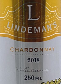 Lindemans Chardonnay (Can)text
