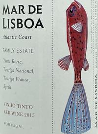 Mar de Lisboa Atlantic Coast Vinho Tinto