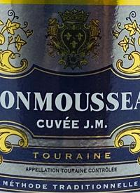 Monmousseau Cuvee J.M. Bruttext