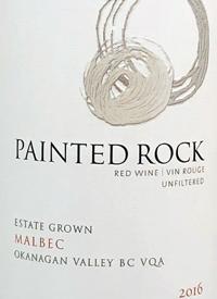 Painted Rock Malbec