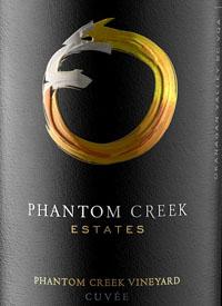 Phantom Creek Estates Petite Cuvée N° 2text