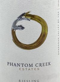 Phantom Creek Estates Rieslingtext