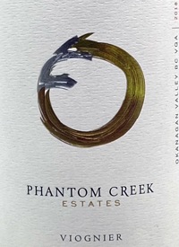 Phantom Creek Estates Viogniertext