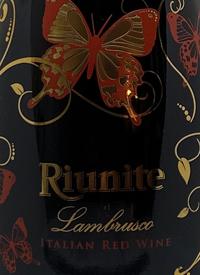 Riunite Lambrusco Vino Frizzante