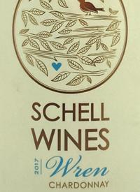 Schell Wren Chardonnaytext
