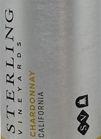 Sterling Vineyards Collection Chardonnaytext