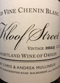 Kloof Street Old Vine Chenin Blanctext