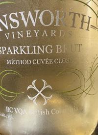 Unsworth Vineyards Sparkling Bruttext
