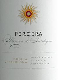 Argiolas Perdera Monica di Sardegnatext