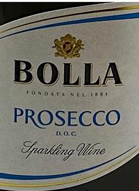 Bolla Prosecco Extra Drytext