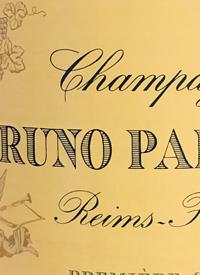 Champagne Bruno Paillard Rosé Première Cuvée Extra Bruttext