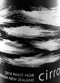 Cirro Pinot Noir