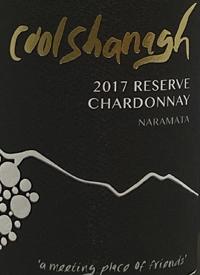 Coolshanagh Reserve Chardonnaytext